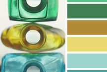 colores combinables