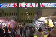Russafa / Barrio multicultural, creativo y colaborativo de Valencia