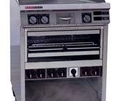 Commercial Cooking Equipment / Here is a range of Commercial Cooking Equipment
