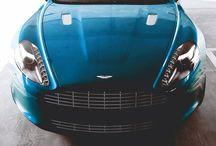 Aston Martin❤️