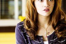 Emma Decody/Olivia Cooke