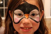 Makeup enfant
