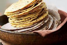 Glutenfri / Mat uten gluten og hvete, for oss som ikke tåler slikt