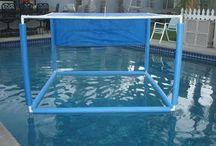swimmingpool ideas fun