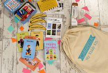 Children's Gift Ideas / Gifts perfect to inspire the imagination of children.