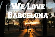 We Love Barcelona / We love Barcelona. A collection of the best photography of Barcelona from around the web.