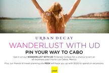 Wanderlust With UD