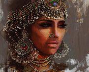 Punjab art