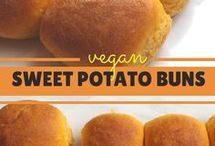 Veganos - burgers & doces
