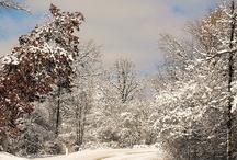 Wisconsin Winters