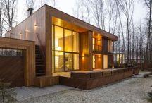 Design & Architecture / Interior Design & Architecture