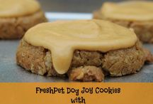 Paw Pups / Gourmet dog treats puppy pets pet lover / by Breanna Bafford