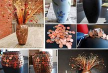 Cool Coin Crafts / Your ideas we thought were great for the do-it-yourself coin lover!