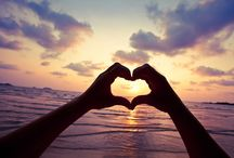 Dream Honeymoons / Find your perfect honeymoon