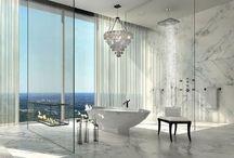 Drømme, drømme om badekar....
