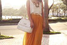 Fashion / by Shannon Albert