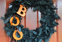 Everything Halloween / Easy ideas and decor inspiration.