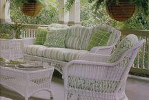 Dream Cottage_Front Porch
