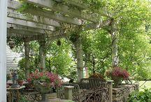 garden wish