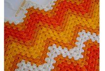 Crochet / by Deeanna Bohnet