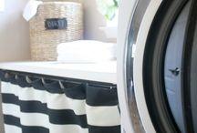 Laundry room / by Barb arelha