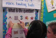 First Grade Math Ideas