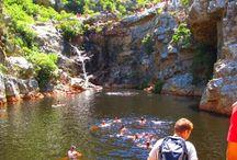 Nature - Hikes