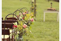 Wedding Ideas / by Meagan Marie