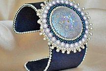 Böbe Ikotics Design /  Bracelet