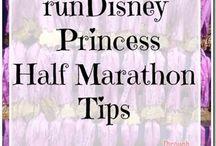 Disney Princess Half