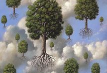 Art of Rafal Olbinski