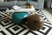 crochet and rugs