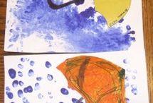 Weather - Preschool Theme