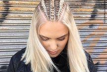 Hair / braids