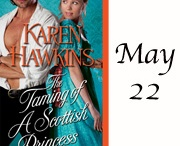 New book release from Karen Hawkins