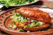 comida mexicanisima