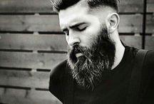 capelli e barba