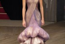 Lumpy fashion