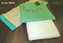 salwar materials