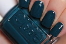 Nail colours to buy