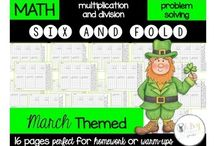 Leaping Leprechauns… / March Schtuff / by Oh Boy It's Farley