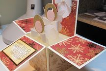 Pop ups / I LOVE pop up books and cards!