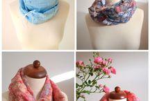 Inspirace pro šití