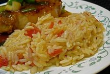 Rice and Stuffings