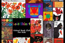 Libraries and Kids / by Jessie Pate