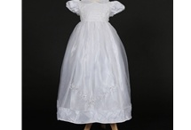 Christening Dresses and Christening Outfits / Girls Christening Dresses, Girls Christening Gowns, and Boys Christening Outfits