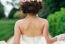 Wedding dress photography / by Terry Buckley
