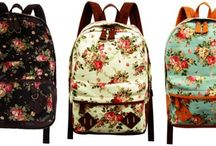 Cute backpacks❤️