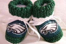 Eagles Baby Shower Ideas