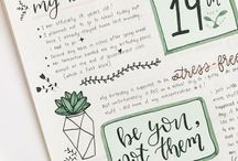 idea for journals